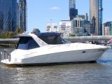 Riviera M370 Sports Cruiser 2005 21