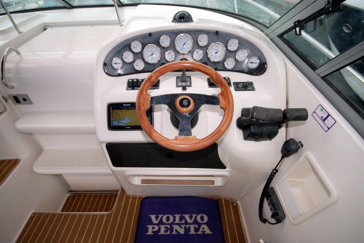 Mustang 3800 Sportcruiser 0 13