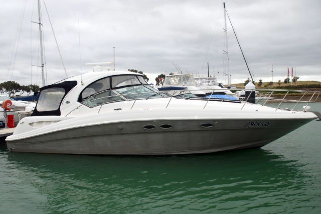 Sea Ray 425 Sundancer 0 00