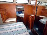 Fairway 36 Flybridge Cruiser 0 12