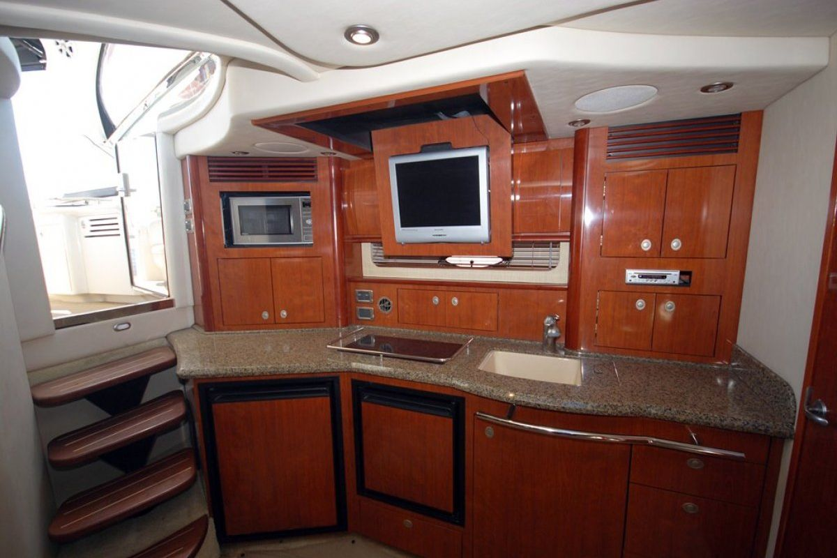 Sea Ray 425 Sundancer 0 10