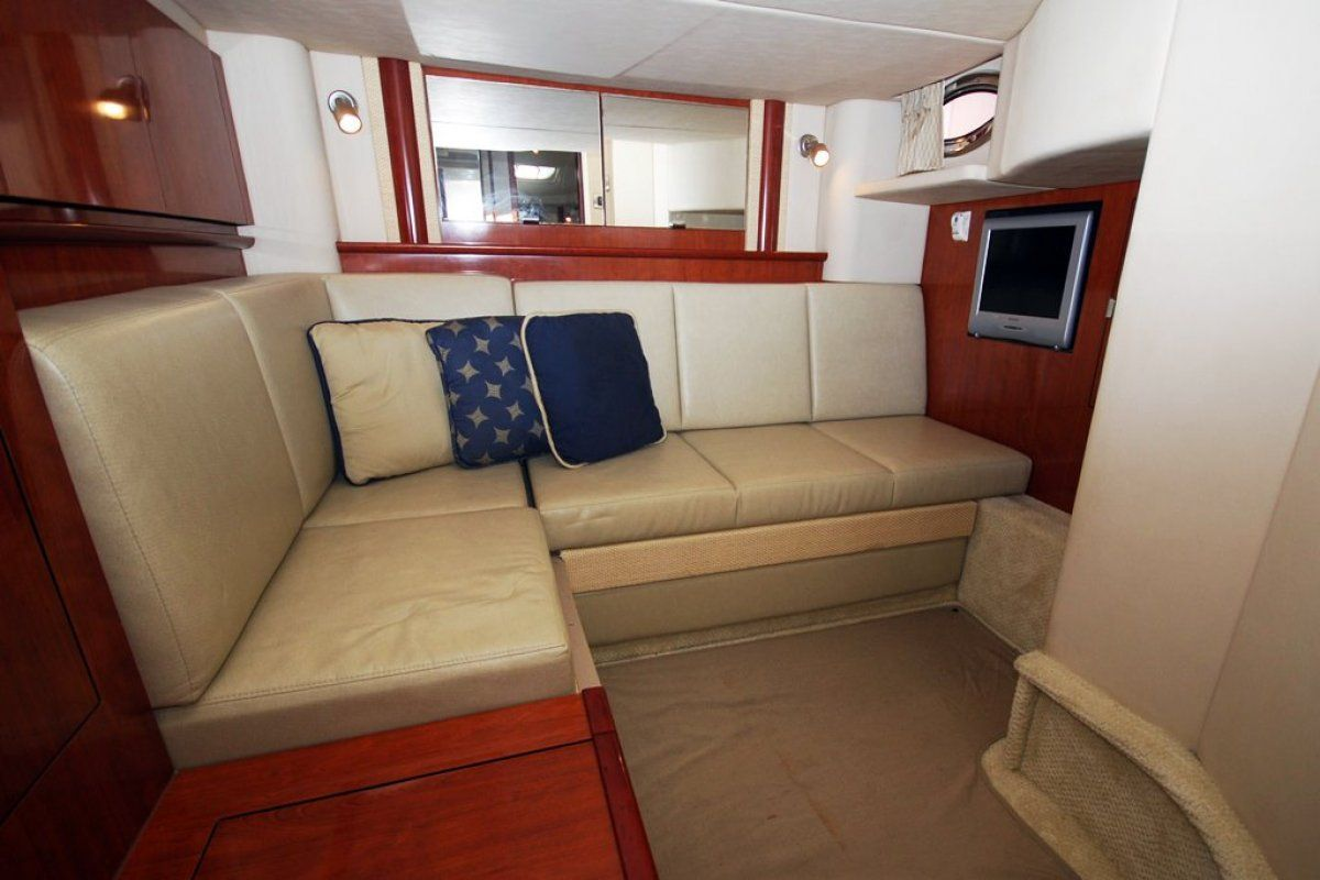 Sea Ray 425 Sundancer 0 08