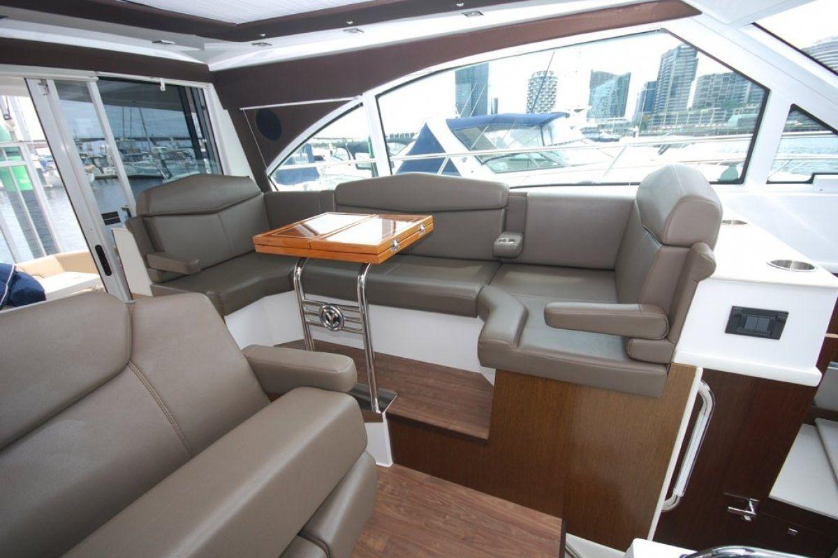 Cruisers Yachts 41 Cantius 0 06