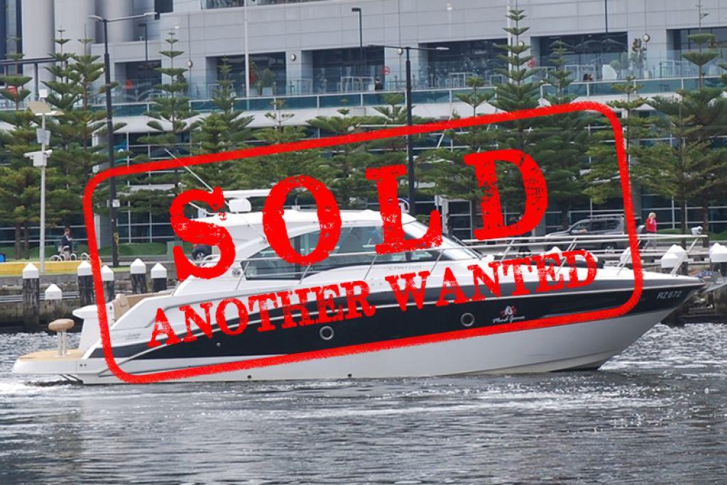 Cruisers Yachts 41 Cantius 0 00