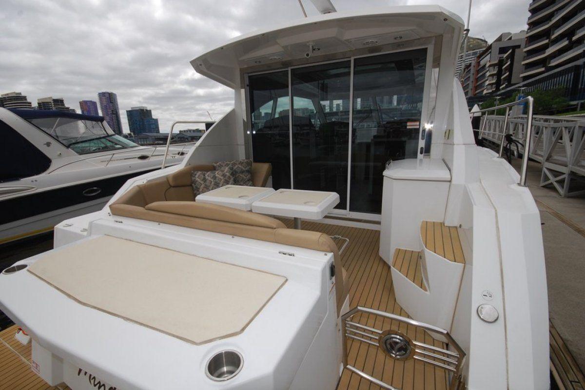 Cruisers Yachts 41 Cantius 0 20