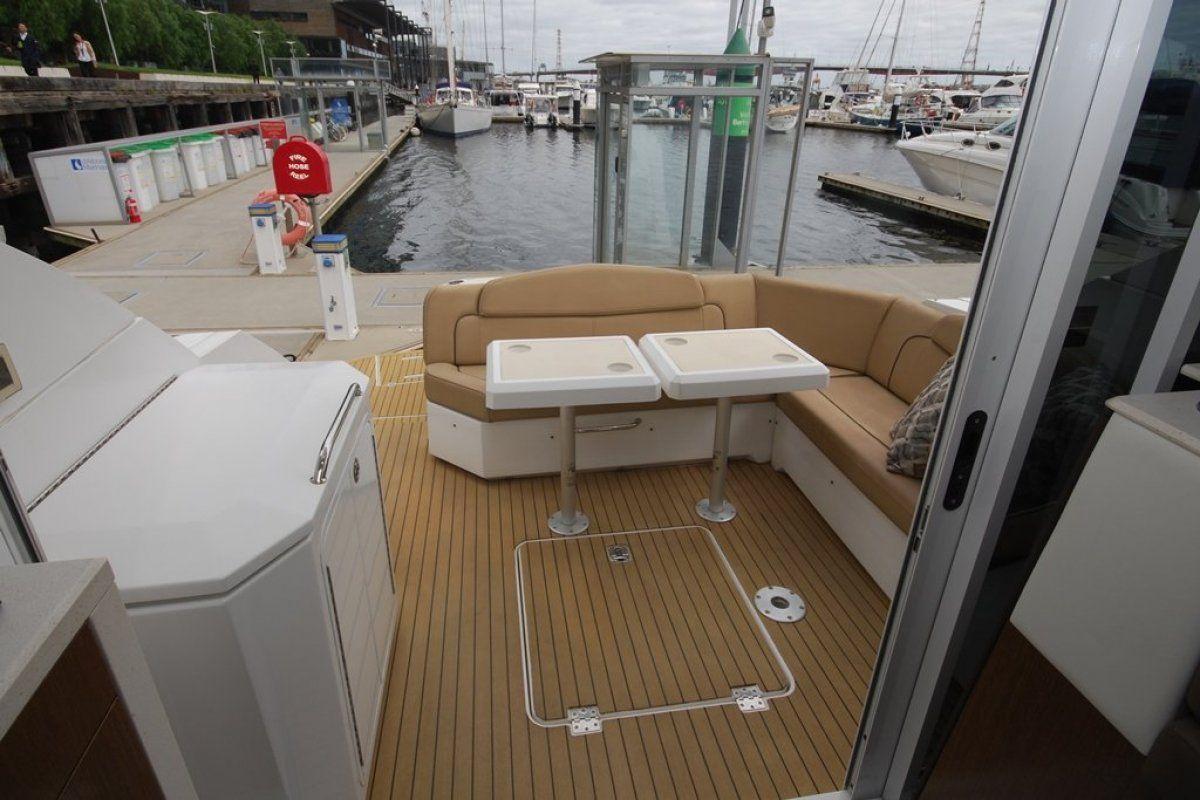 Cruisers Yachts 41 Cantius 0 19