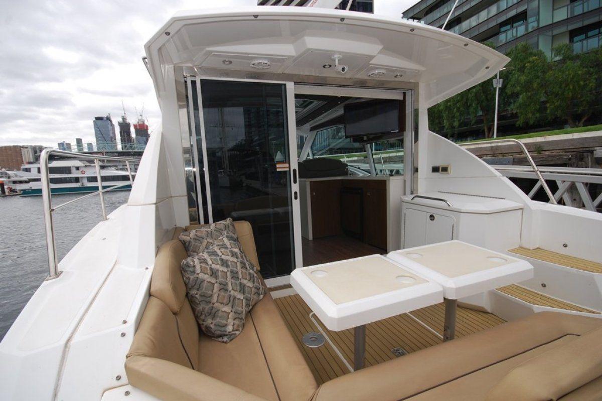 Cruisers Yachts 41 Cantius 0 18