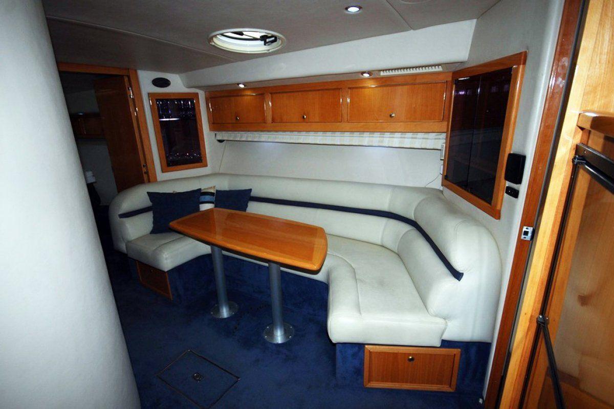 Riviera M430  Sports Cruiser 0 01