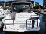 Riviera M370 Sports Cruiser 2005 18