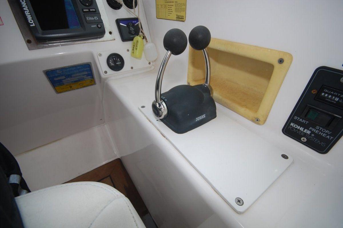 Gulf Craft Ambassador 36 0 15