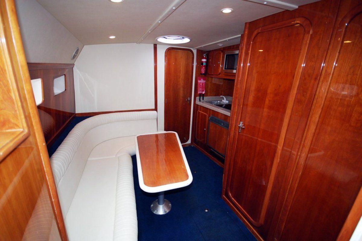 Gulf Craft Ambassador 36 0 02