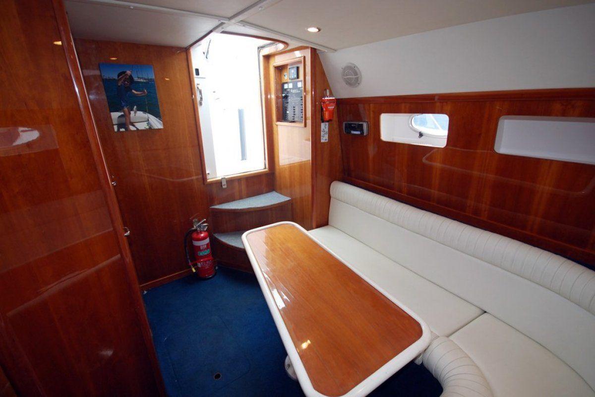Gulf Craft Ambassador 36 0 06