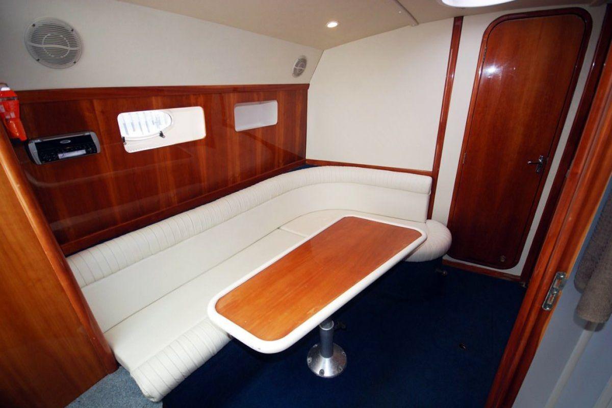 Gulf Craft Ambassador 36 0 05