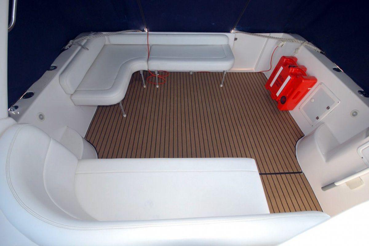 Gulf Craft Ambassador 36 0 19