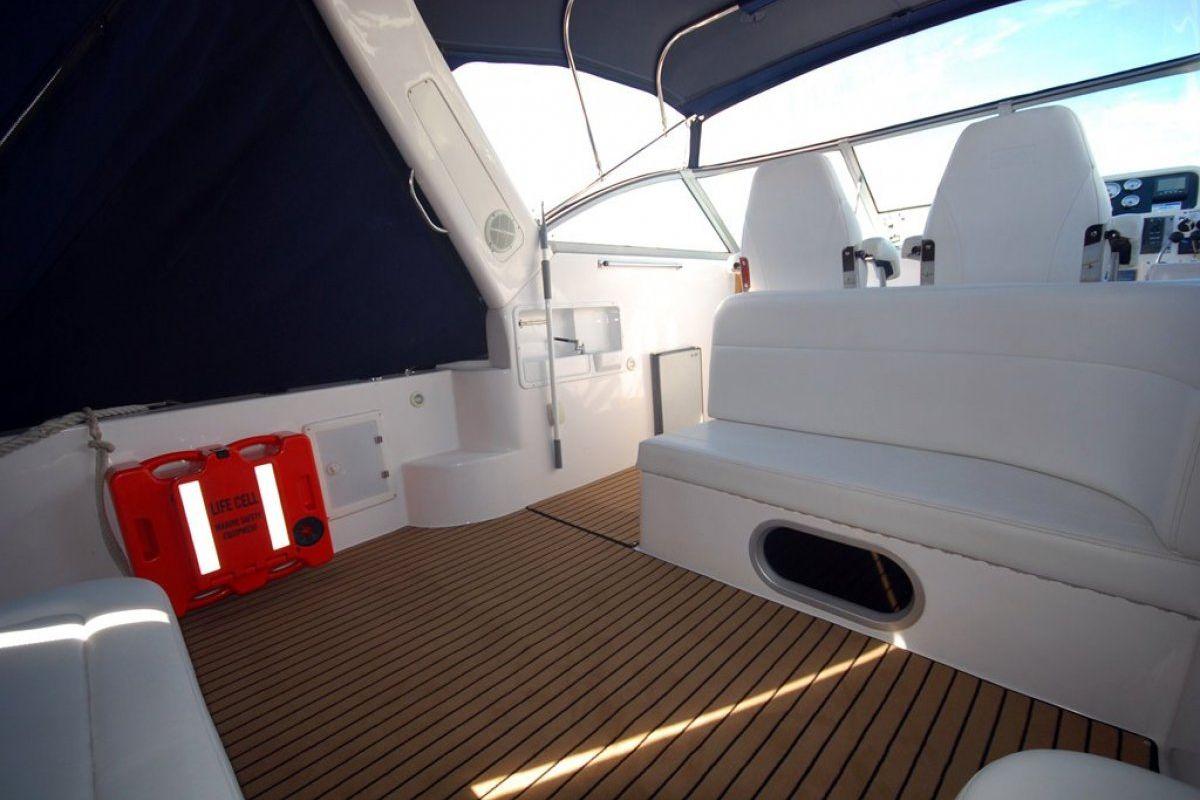 Gulf Craft Ambassador 36 0 16