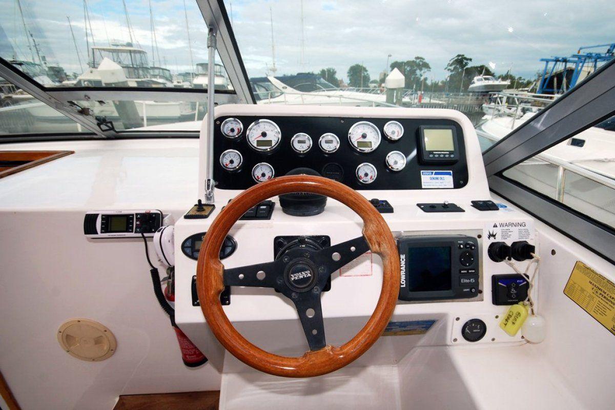 Gulf Craft Ambassador 36 0 14