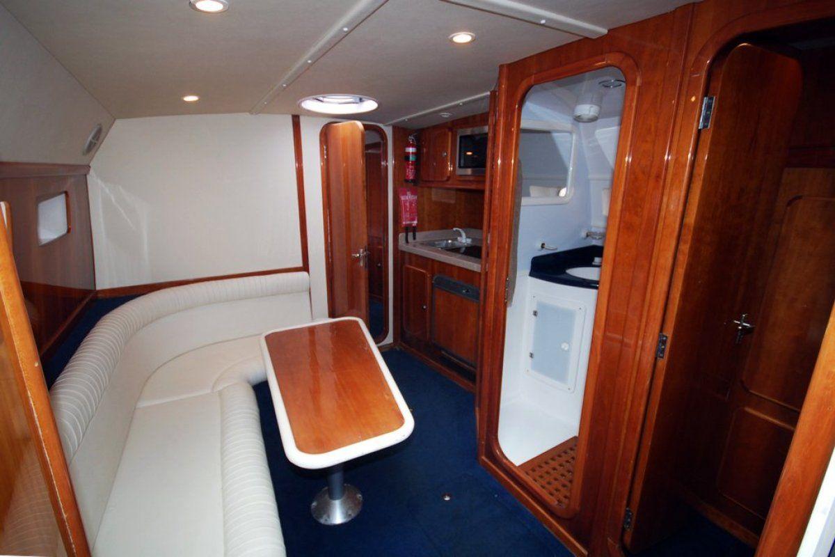 Gulf Craft Ambassador 36 0 11