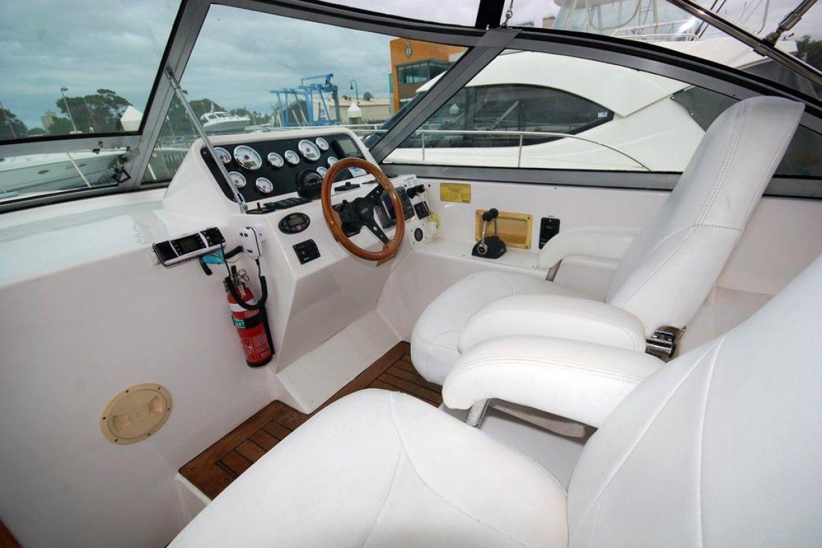 Gulf Craft Ambassador 36 0 13