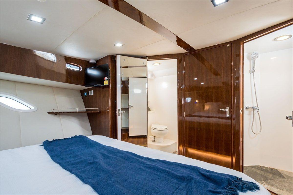 Island Gypsy Newport 460 2020 11