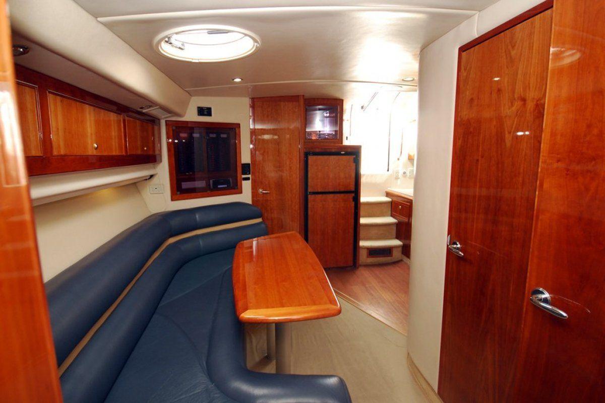 Riviera M430  Sports Cruiser 0 04