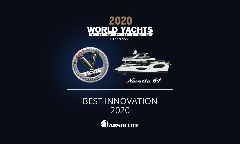 Navetta 64 Award PREMIO-Navetta-64-yachts-trophies