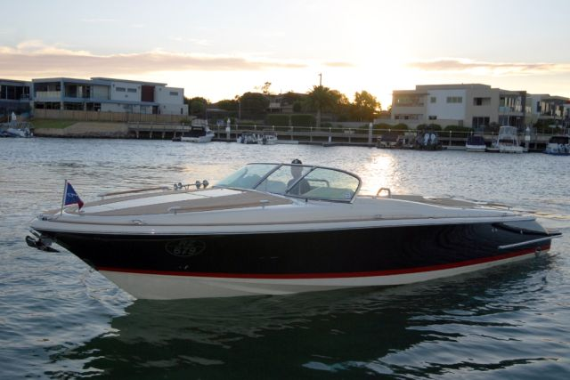 Chris Craft Corsair 30 0 00