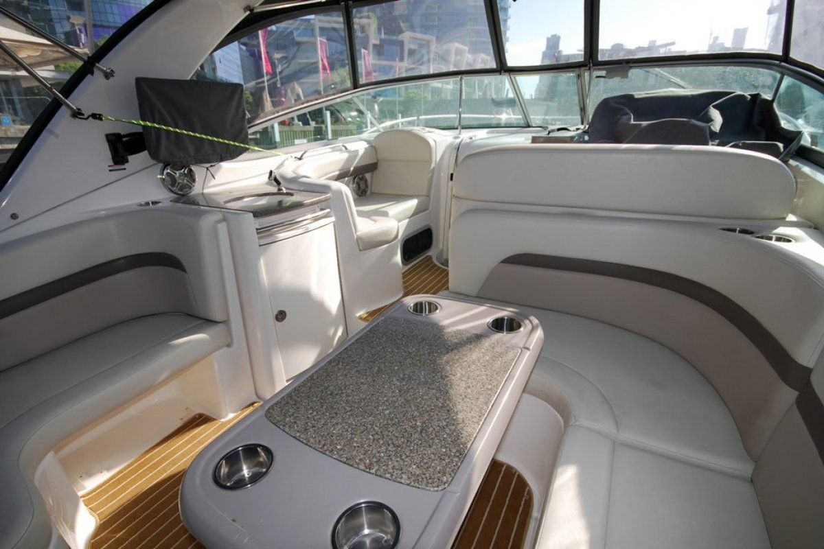 Chaparral 350 Signature 2012 12