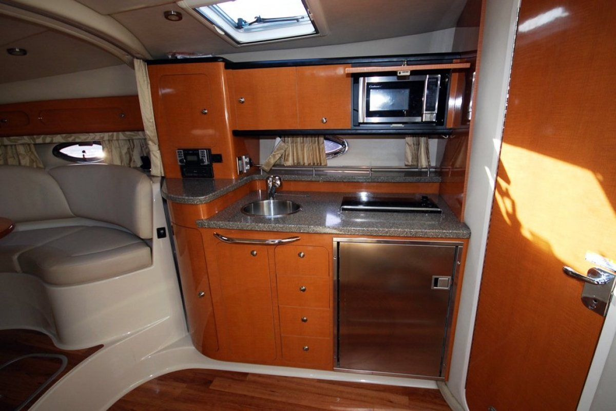Chaparral 350 Signature 2012 03