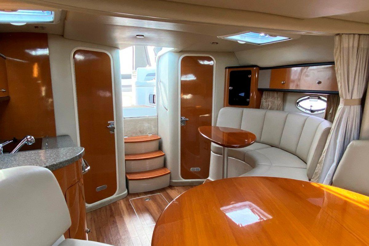 Chaparral 350 Signature 2012 06