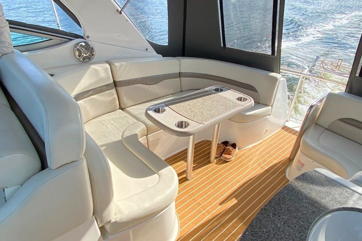 Chaparral 350 Signature 2012 10