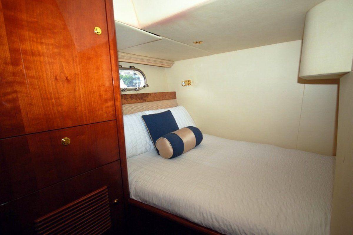 Majesty Yachts 50 0 14