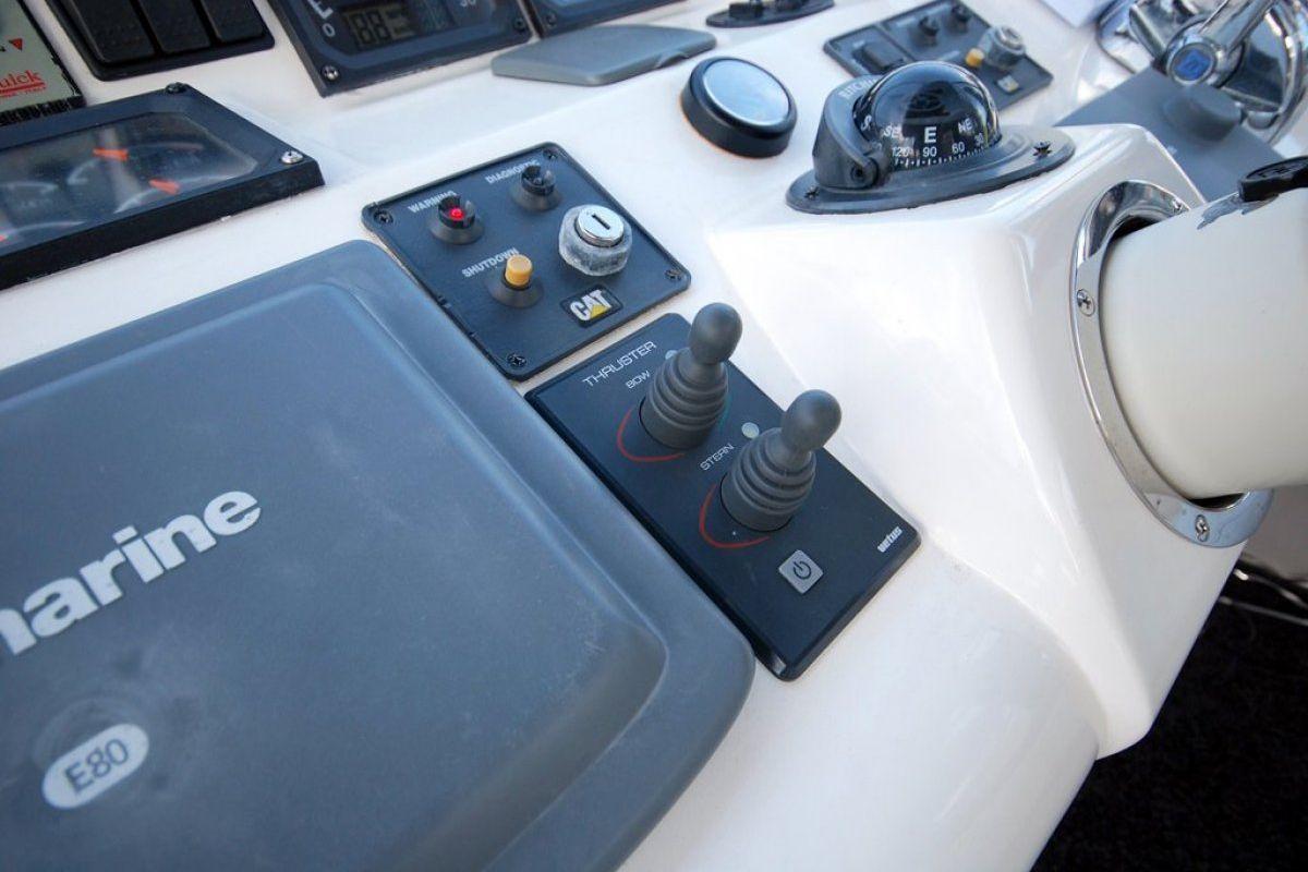 Majesty Yachts 50 0 19
