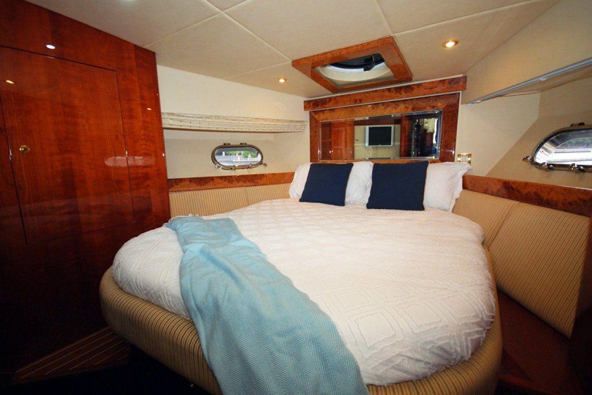 Majesty Yachts 50 0 12