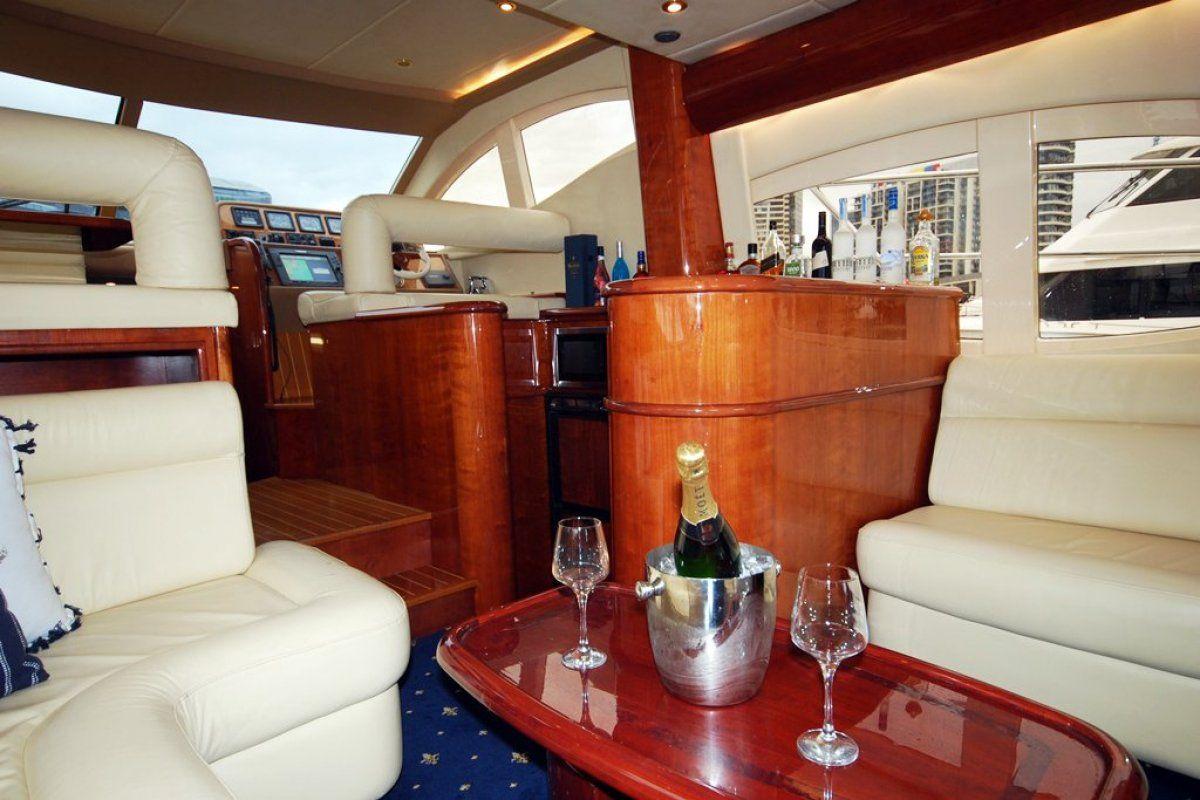 Majesty Yachts 50 0 07