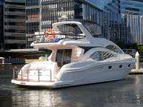 Majesty Yachts 50 0 02