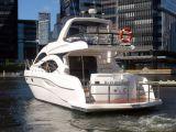 Majesty Yachts 50 0 04