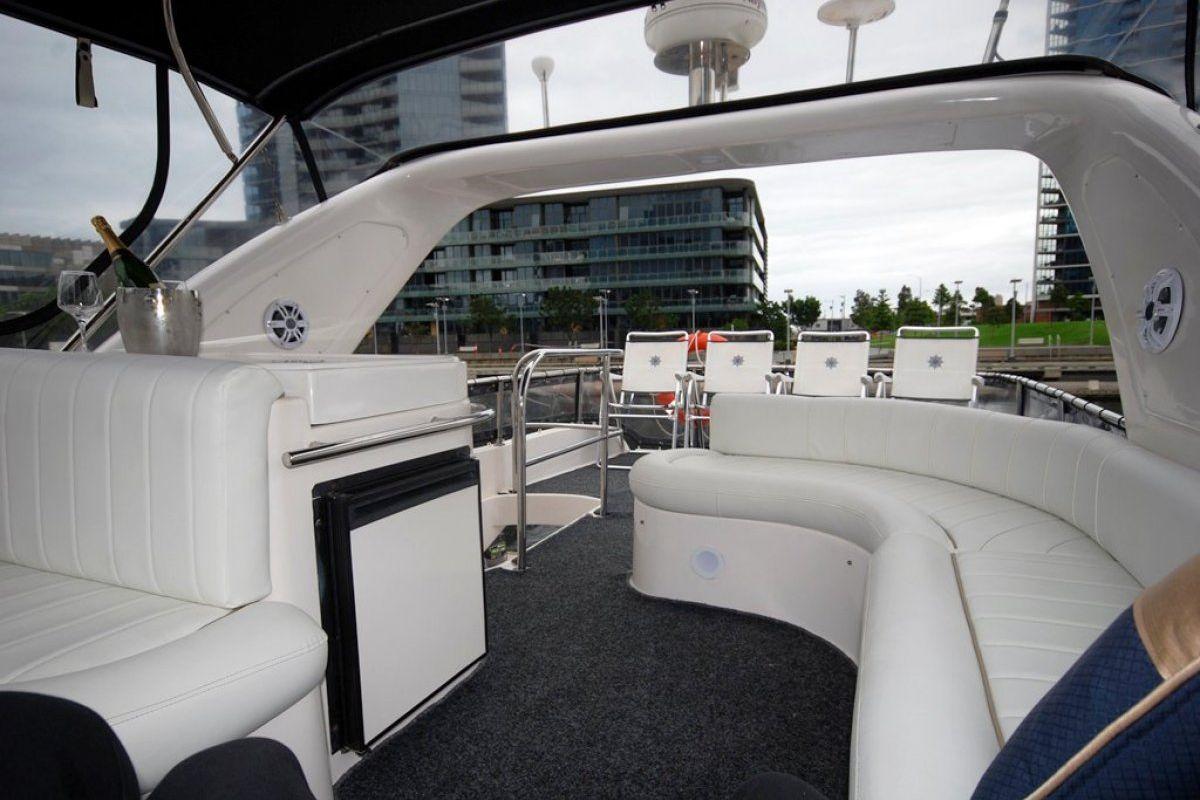 Majesty Yachts 50 0 22