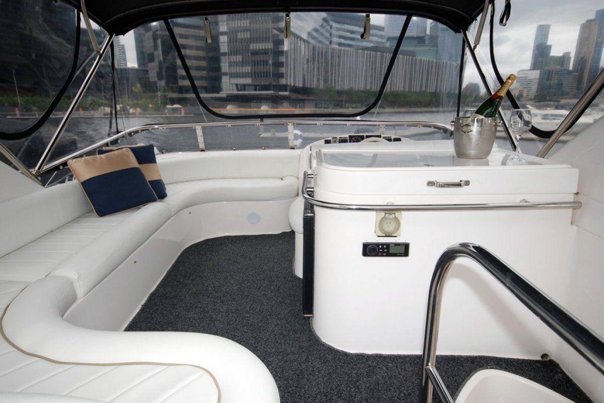 Majesty Yachts 50 0 21