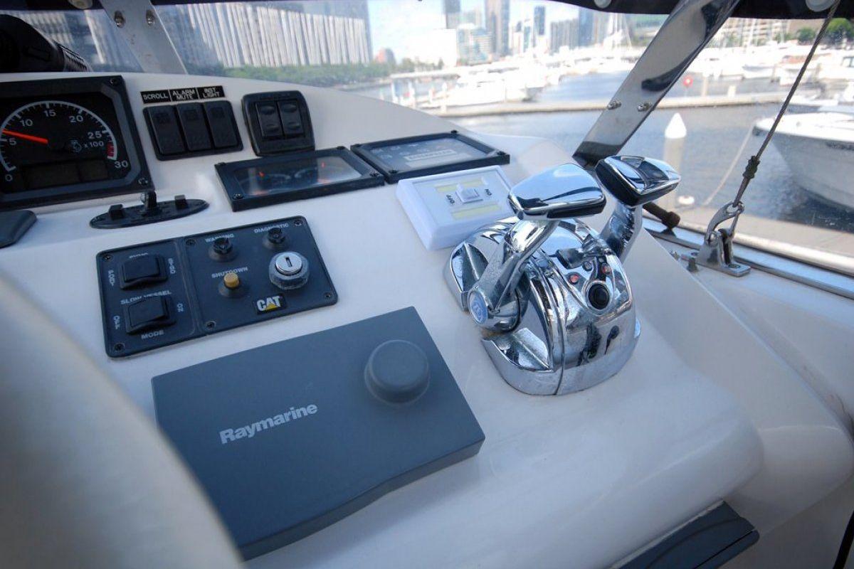 Majesty Yachts 50 0 20