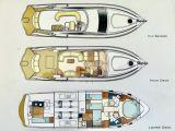 Majesty Yachts 50 0 26