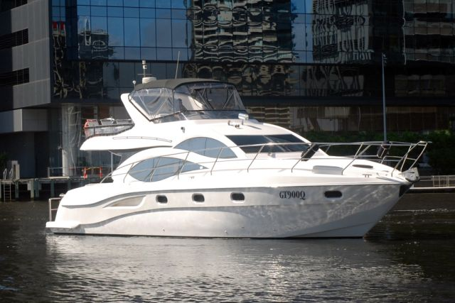 Majesty Yachts 50 0 00