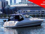 Riviera M430  Sports Cruiser 2002 21