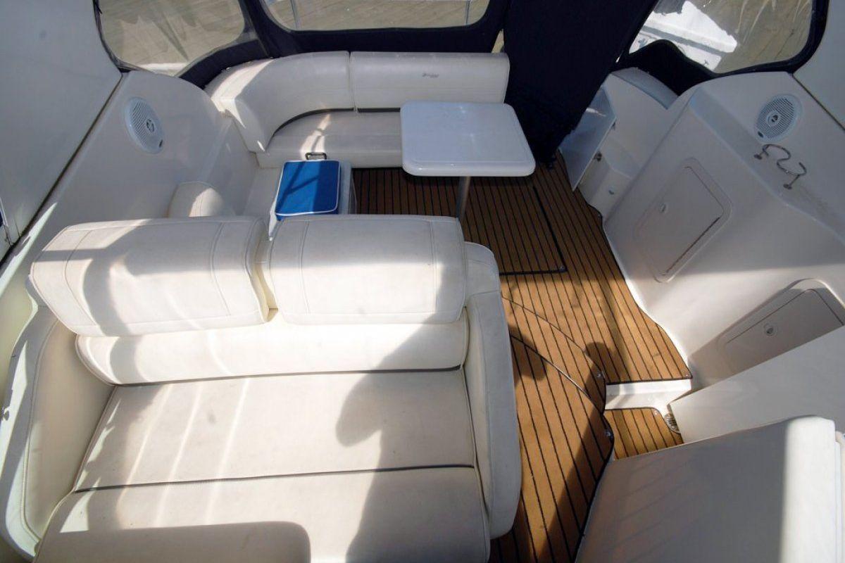 Cruisers Yachts 280cxi 0 09
