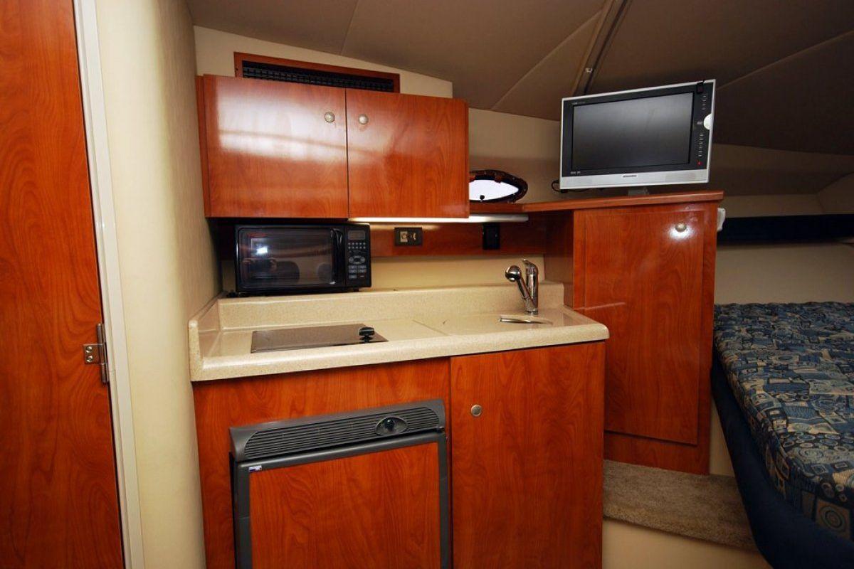 Cruisers Yachts 280cxi 0 03