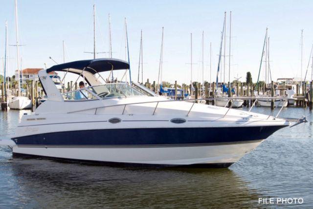 Cruisers Yachts 280cxi 0 00
