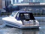 Riviera M430  Sports Cruiser 2002 02