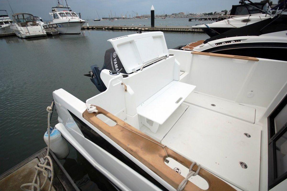 Beneteau Barracuda 7 0 07