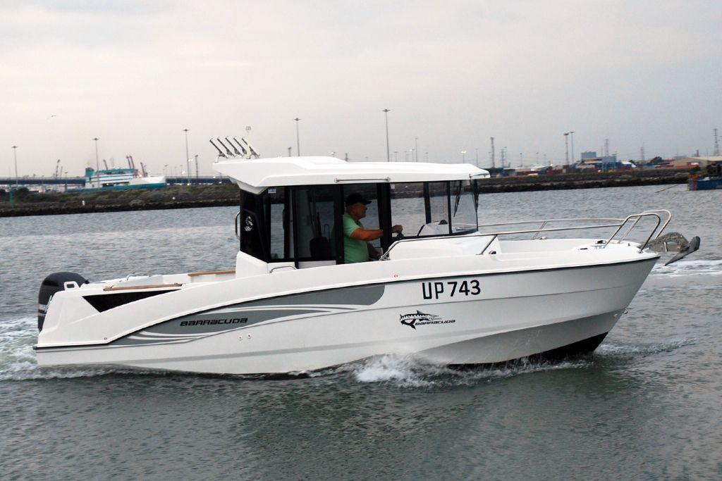 Beneteau Barracuda 7 0 00