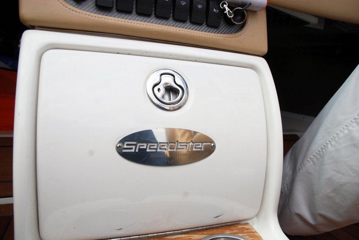 Chris Craft Speedster 2006