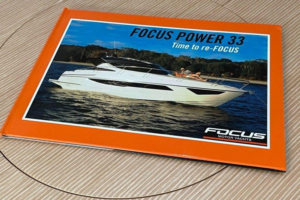 Focus Power 33 0 10
